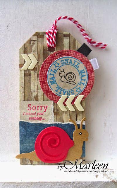 byMarleen: Snail Mail