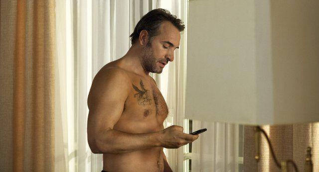 Still of Jean Dujardin in Die Möbius-Affäre (2013)