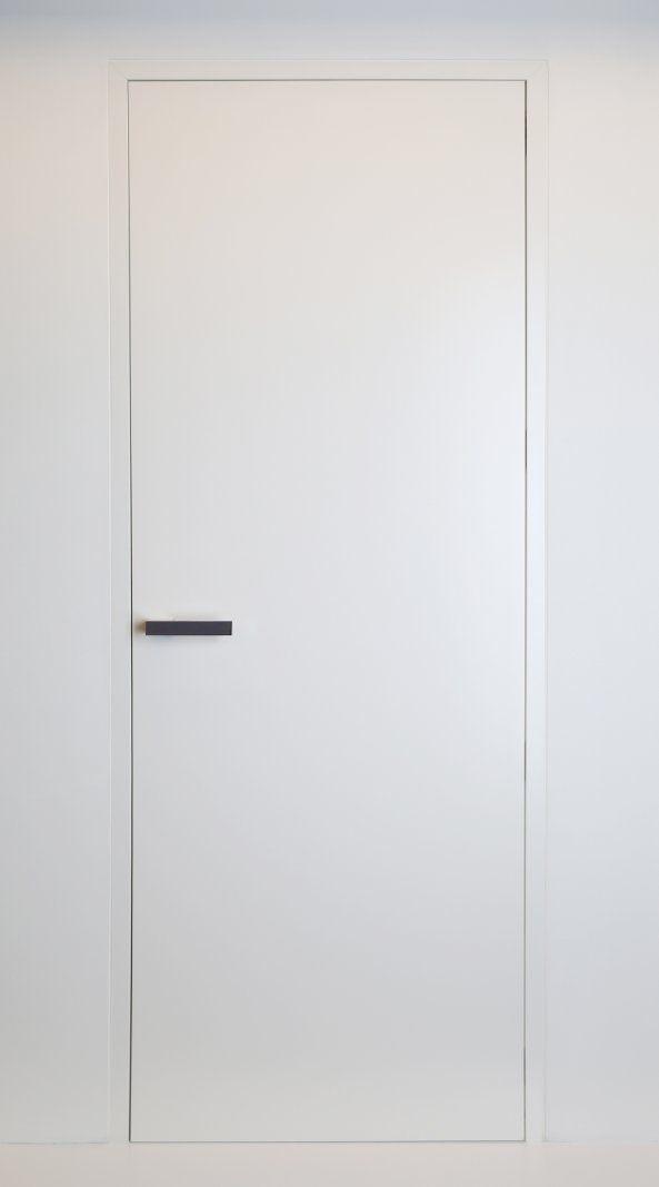 Moderne binnendeuren | Schoeffaerts Afwerking & Interieur