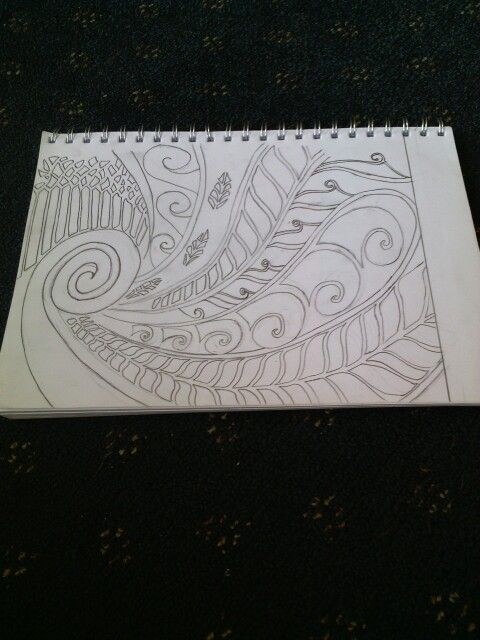 Random design