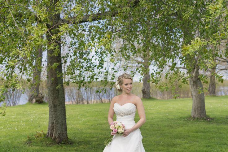 Julia Lillqvist | Sofia and Mattias | bröllopsfotograf Jakobstad | http://julialillqvist.com