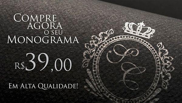 #comprar #brasão #monograma #convite #spazioconvites #wedding #papeisespeciais #aspem #casamento