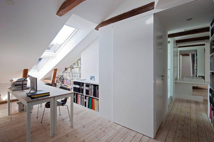 Oltre 25 fantastiche idee su finestre alte su pinterest - Finestre a bovindo ...