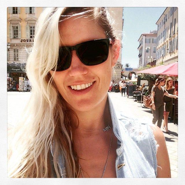Jolene Van Vugt Nude Photos 2