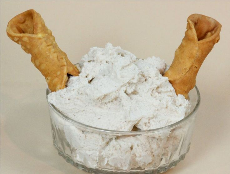 Cannoli Cream – True Sicilian Recipe This wonderful recipe comes to us from Rosella Rago the star of Rosella's Cooking with Nonna. Did You Know: Cannoli come from the Palermo and Messina areas and were historically prepared as a treat during Carnevale season, possibly as a fertility symbol; one legend assigns their origin to the …