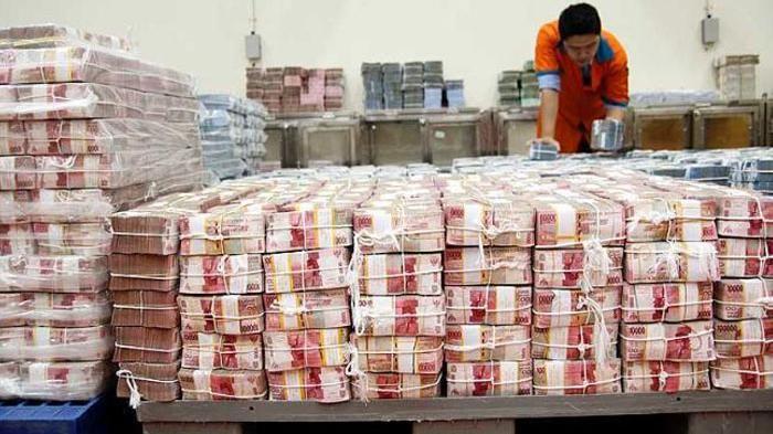 Kenapa , Negara Tak Cetak Uang Sebanyak-banyaknya Agar Terbebas dari Utang dan Kemiskinan?
