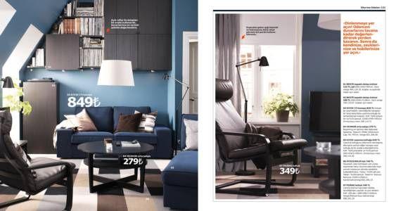 2015 IKEA Kataloğu