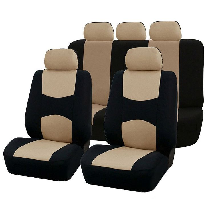 Best price US $18.86  Automobiles Seat Covers Full Car Seat Cover Universal Fit Auto Interior Accessories Seat Decoration Protector Cover Car-Styling  #Automobiles #Seat #Covers #Full #Cover #Universal #Auto #Interior #Accessories #Decoration #Protector #Car-Styling