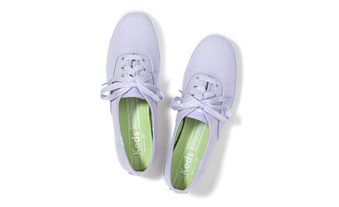 champion sparkle lace keds shoes