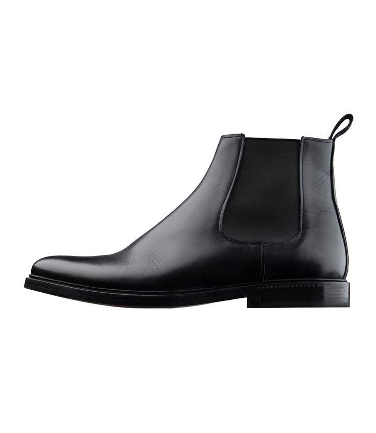 A.P.C. CHELSEA BOOTS F/W 15
