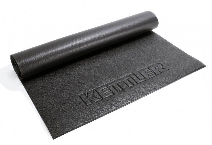 Sportolino Angebote Kettler Bodenschutzmatte (Größe: ca. 140 x 80 cm, 200 schwarz): Category: Fitnessgeräte>Zubehör Heimsport Item…%#sport%