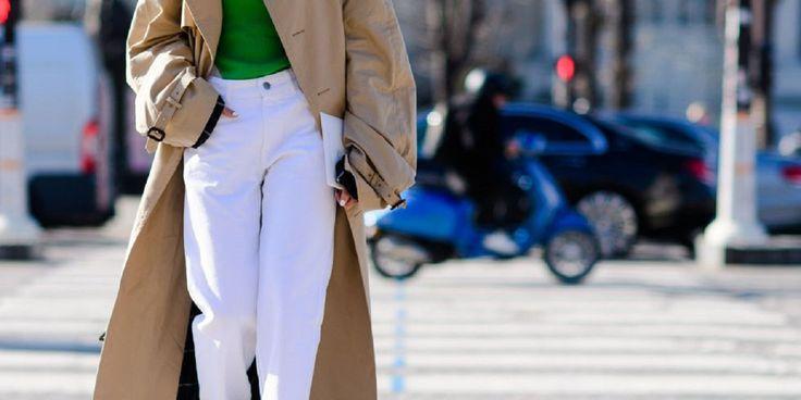 Fehér nadrág: miért hordjuk és miért ne? - A fehér nadrág két legfőbb kérdésére adunk válaszokat, amelyek benned is felmerülhetnek!