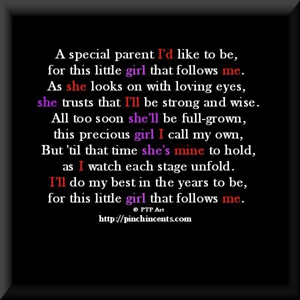 pinchincents/daughter | Daughter Quotes Graduation | Special Poem to My Daughter - Kadupul ...