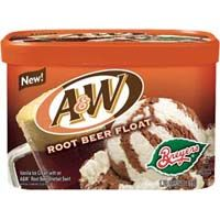 Breyers A&W Root Beer Float Ice Cream (56 fl oz.) :: Foodfacts.com :: Find out what's REALLY in your food. ::