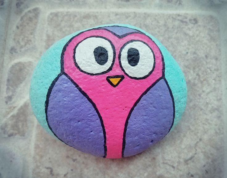 Little cute owl...