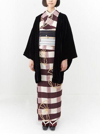 和装でしっとり初詣なんていかが?新年を彩る素敵な着物Style