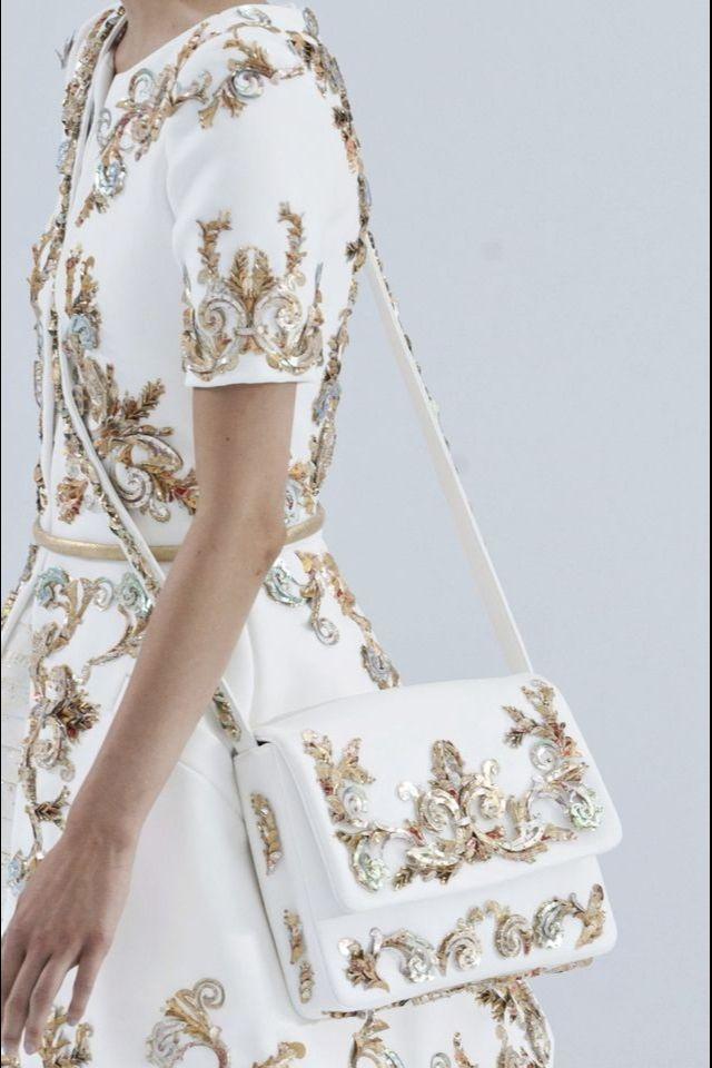 Chanel Haute Couture Autumn 2014