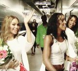 Beyoncé — paintinskyblue: Destiny's Child Live In Atlanta...