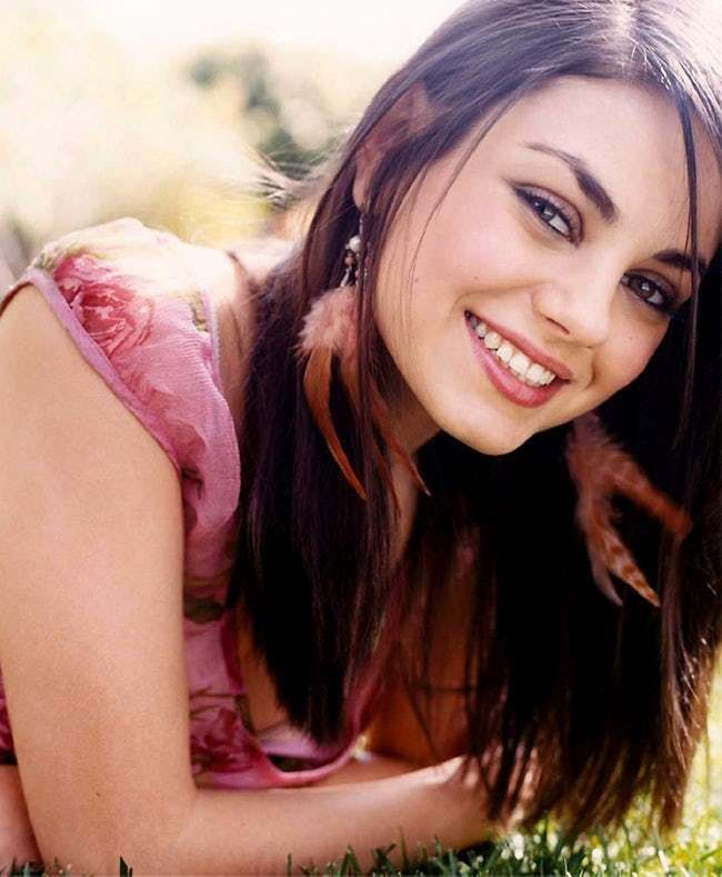 Mila Kunis is listed (or ranked) 9 on the list Who Was the Most Attractive Actress at 25 Years Old?