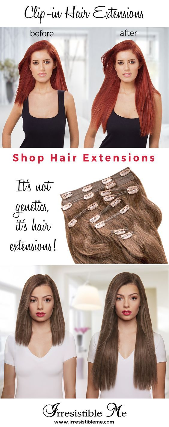 487 best irresistible me clip in hair extensions images on make a dramatic hairstyle change with irresistible me human remy clip in hair extensions you can add length and volume in a matter of minutes and you get pmusecretfo Image collections