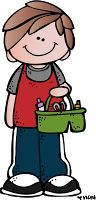Take care of classroom supplies crk (c) Melonheadz Illustrating LLC 2014 colored.png (96×200)