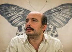 HUNGARY - Peter Strickland, Writer/Director known for Berberian Sound Studio, The Duke of Burgundy, Katalin Varga