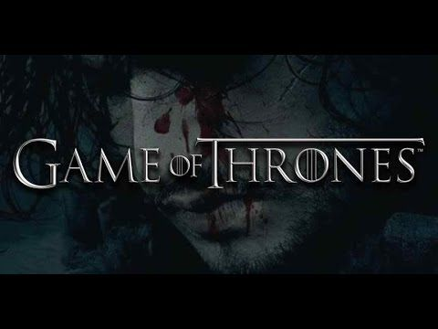 Game of Thrones: Season 6 । The Dead are Coming ।  Official movie trailer
