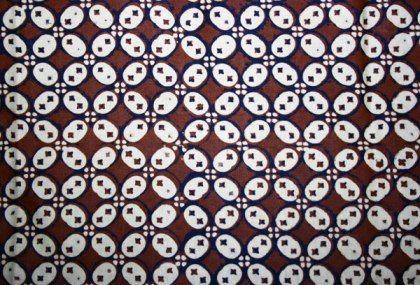 Motif Batik Kawung, Filosofi dan Maknanya « Galeri Umzara