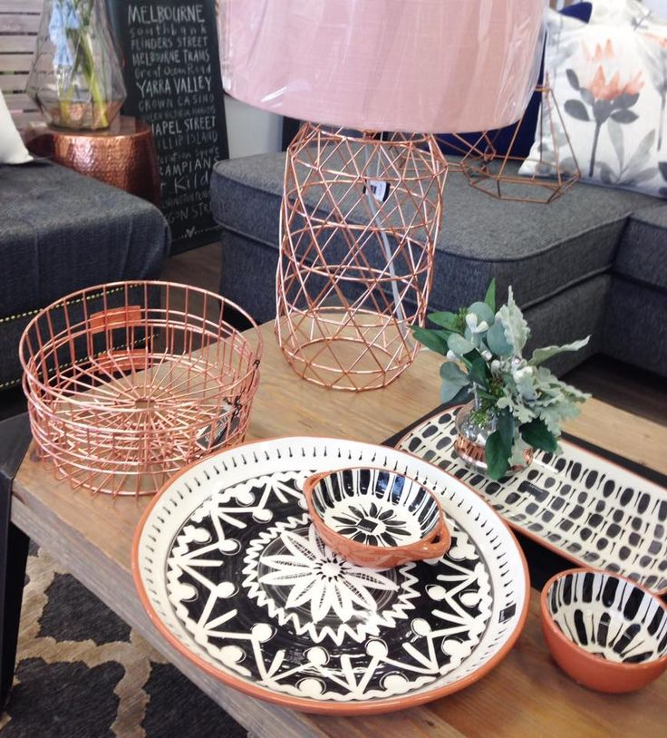 Copper goodness in store today @dcb_designs #copper #copperaddiction #homewares #home #dcbkilsyth #interiors #gifts