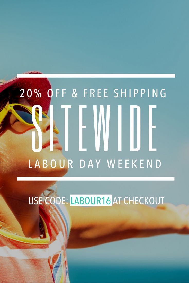 Labour Day Weekend Sale starts Friday Sept 2nd to 5th, 2016.  http://brightbeantoys.com/