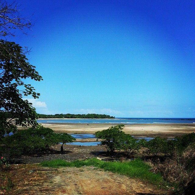 Punta Mala, Pedasi, Panama