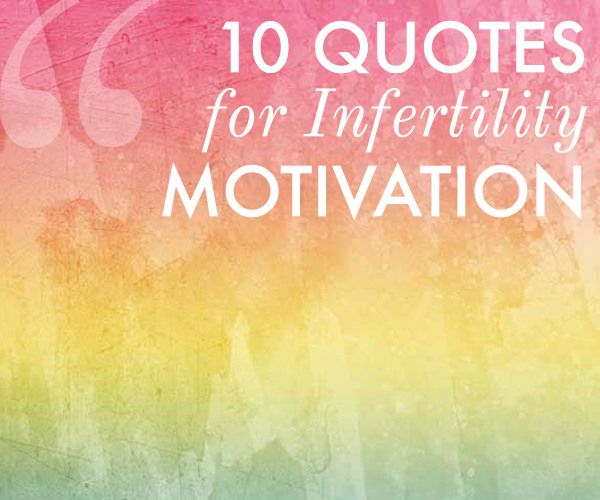 Inspirational Quotes About Infertility. QuotesGramInfertility Sayings