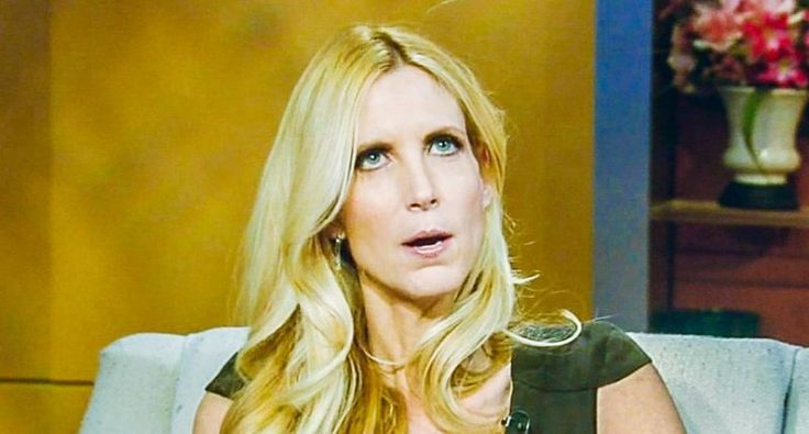 'Don't you fly first class, Princess?': Ann Coulter gets trashed for bratty Twitter meltdown over airline seat