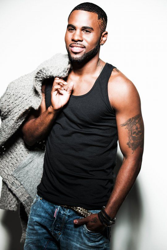 "jason derulo | Jason Derulo Releases Alternate Version Of ""The Other Side"" For ..."