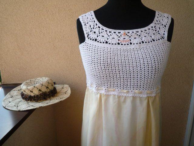 detail - summer dress (07/2015)