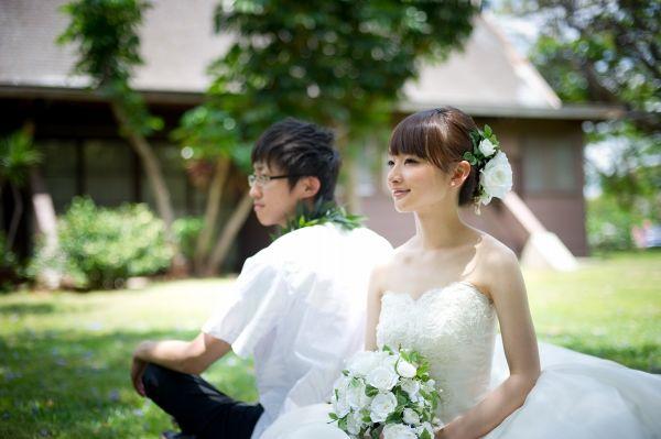 ・Ms.Nanami.T.on 2011.5.18 ハワイ | ひなぎく