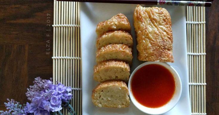 Resep Kekian Ayam - Udang favorit. Susah berhenti kalau makan ini, udah kaya makan camilan. Padahal bisa pakai nasi dan campur untuk masak capcay