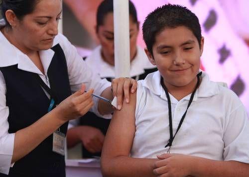 Secretaria de Salud reconoce desabasto en México de vacuna contra la hepatitis B   El Puntero