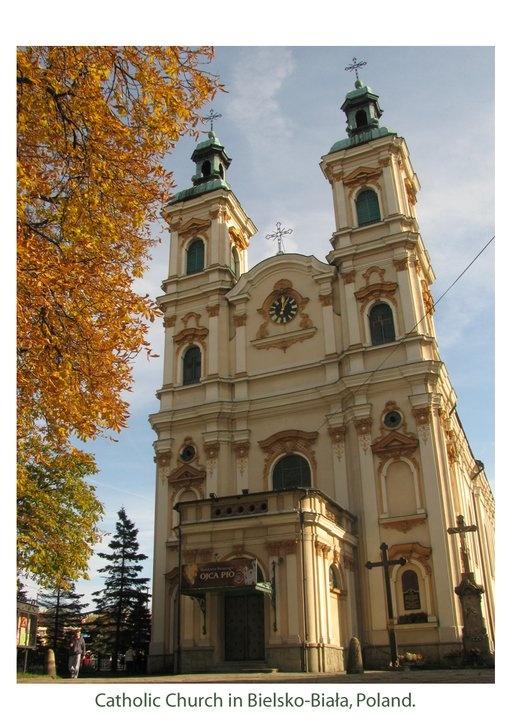 Bielsko-Biała, Poland
