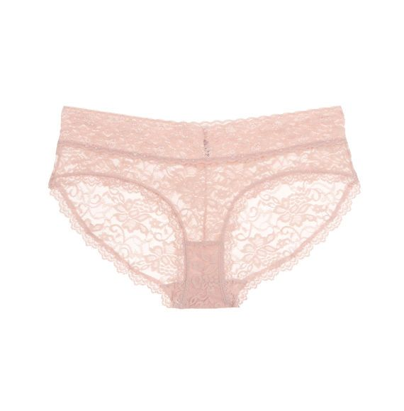 Blush True&Co. Best Lace Hipster Ever Panty
