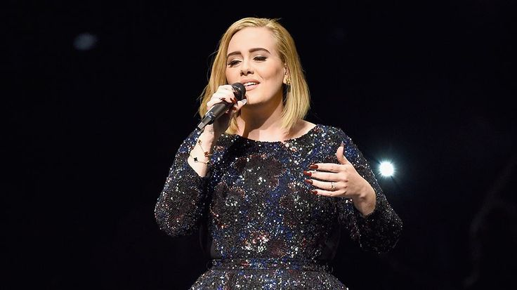 Click HERE to see how she accidentally let it slip!  4 year old son angelo, accidentally let's news slip, Adele, confirmed, dance music, love, married, pop music, relationships, sex, Simon Konecki