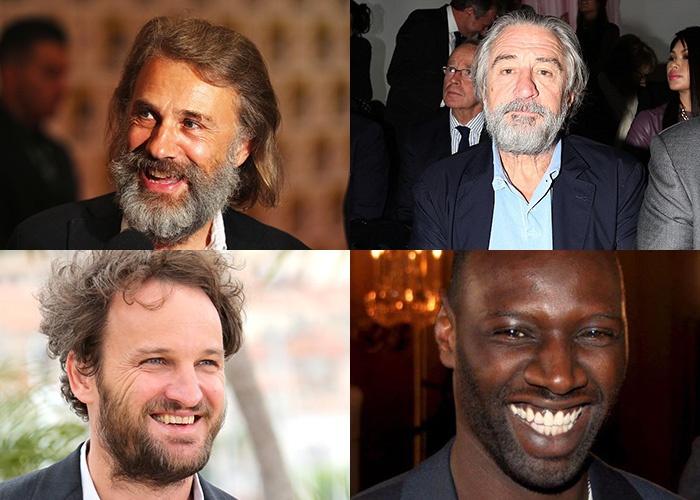 Cineast: Вальц присоединился к Де Ниро, Кларку и Си в «Кондитерской»