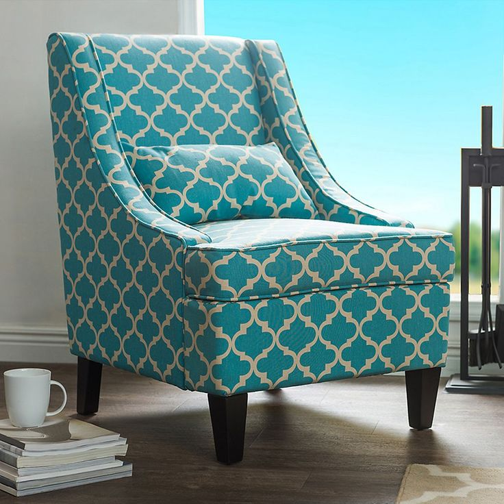 with eyecatching appeal this cheerful baxton studio lotus arm chair is a delightful addition to your space