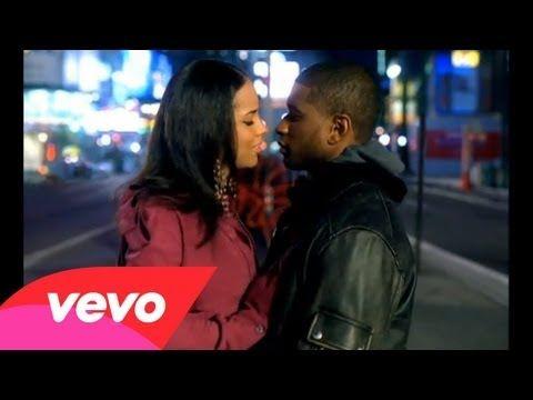 Usher & Alicia Keys - My Boo - YouTube