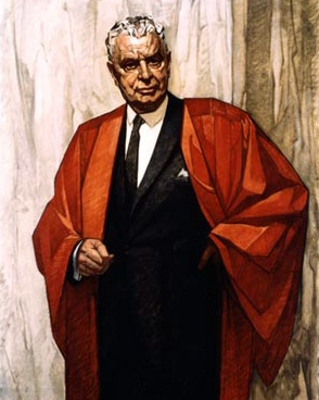 The Right Honourable John George Diefenbaker, 13th Prime Minister of Canada  (1957-1963) | #cdnpoli