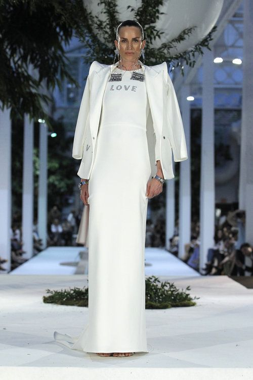 Vestidos para matrimonio civil en madrid