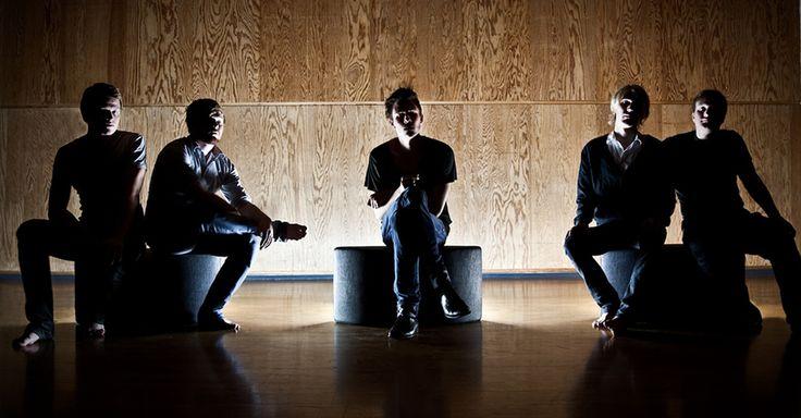 Artificial Brothers |Beim Indie Kollektiv im #Magnet Club #Berlin