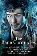 """The Bane Chronicles by Cassandra Clare: The Bane Chronicles andlt;link rel=""""stylesheet"""" type=""""text/css"""" href=""""css/registration.css""""andgt; andlt;link href=""""css/idGeneratedStyles.css"""" rel=""""stylesheet"""" type=""""text/css""""andgt; andlt;BRandgt;andlt;BRandgt; andlt;img src=""""image/BC_MagnusPin.png"""" alt=""""""""andgt; andlt;BRandgt;andlt;BRandgt;It was a sad moment in Magnus Baneand#8217;s life when he was banned from Peru by the High Council of Peruvian warlocks. It was not just because the posters with..."""