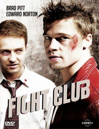 Ver El club de la pelea (Fight Club) (1999) Online - Peliculas Online Gratis