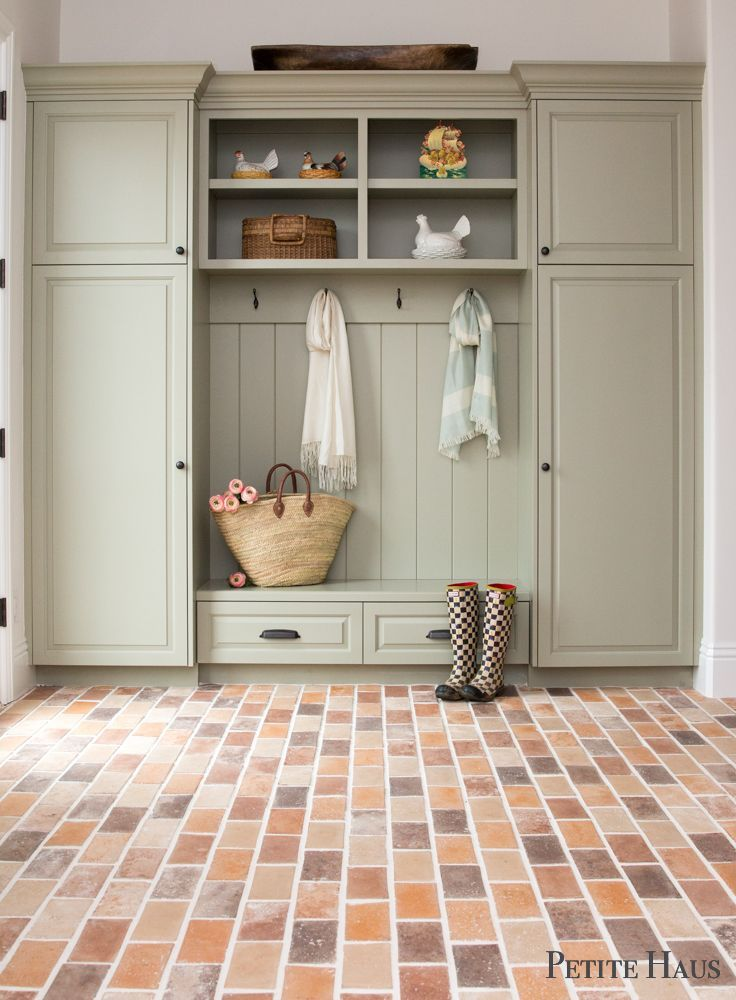 Farmhouse Mudroom Details French Country Furniture French Country Kitchens Country House Decor